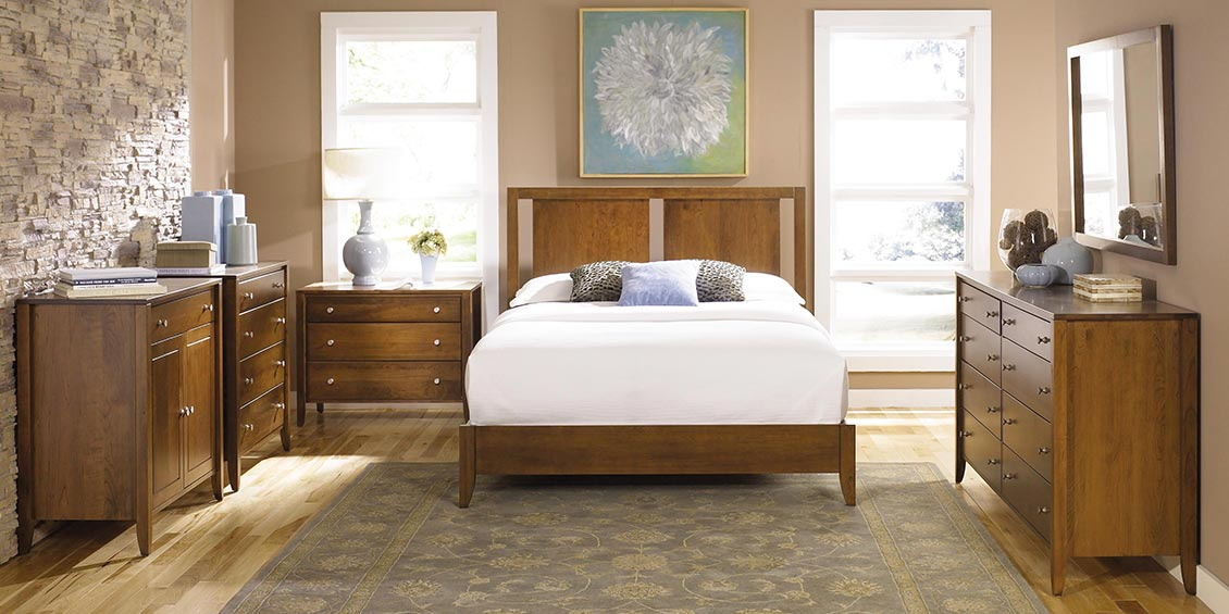 Copeland Bedroom Furniture
