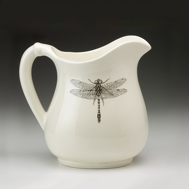 Pitcher - Dragonfly
