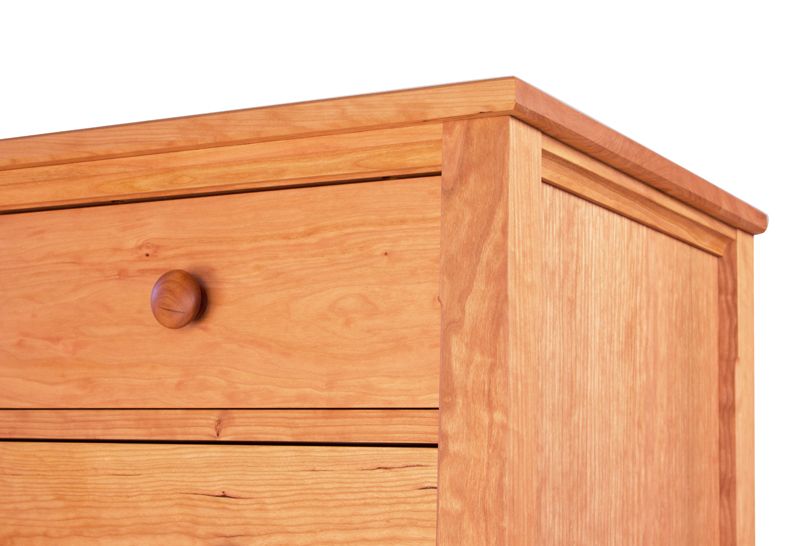 Ashley Furniture Vt: Vermont Shaker Chest Of Drawers