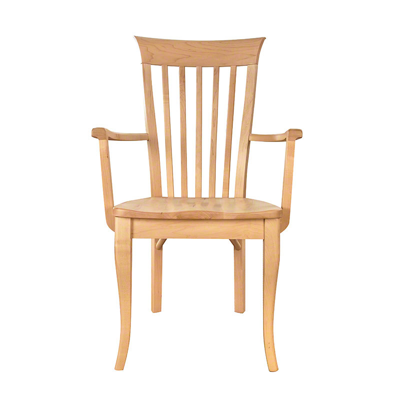 maple dining chairs classic shaker 4 chair set clearance