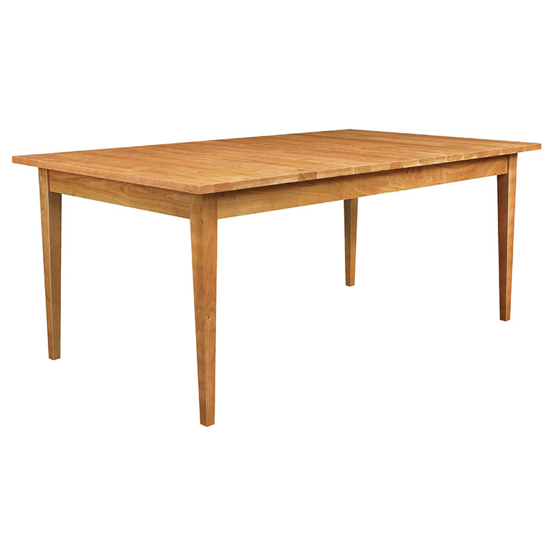 Clearance Dining Table: Classic Shaker Dining Table