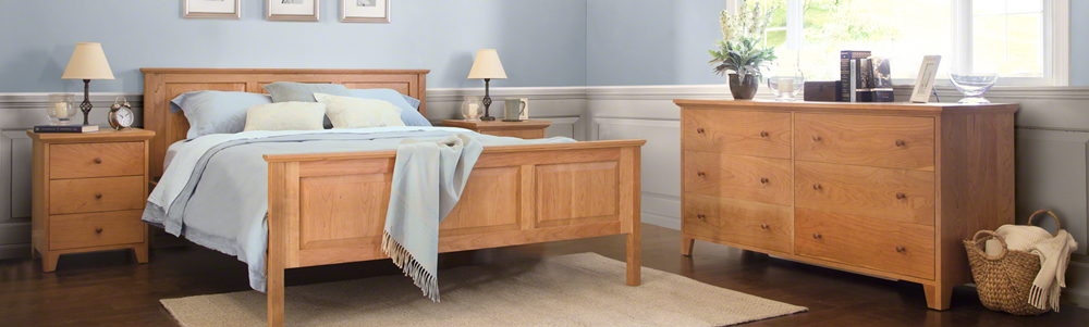 Why Buy Wood Furniture From Vermont Woods Studios