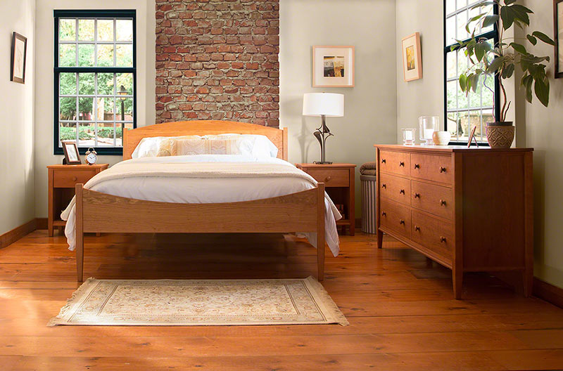 Shaker Furniture 101 Everything You Need To Know Vermont Woods