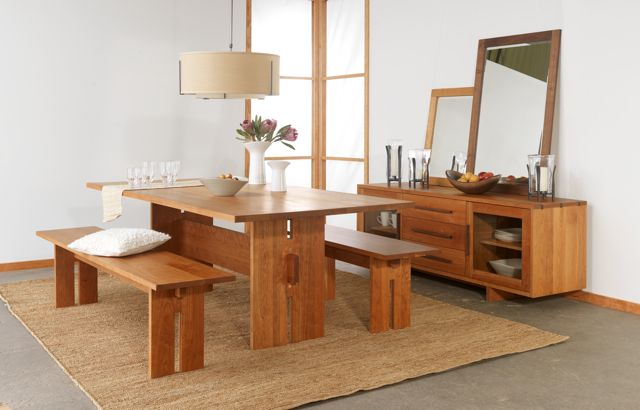 Wood Furniture vermont is the fine furniture capitol of america