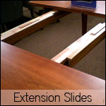 Table Extension Slides