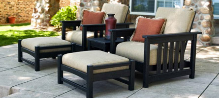 Polywood Chairs