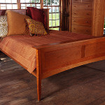 Vermont Made Shaker Bedroom Furniture