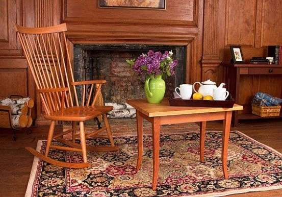 Top 10 Reasons To Buy Fine Wood Furniture From Vermont
