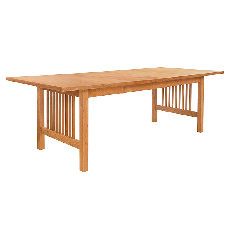 American Mission Dining Table Vermont Woods Studios
