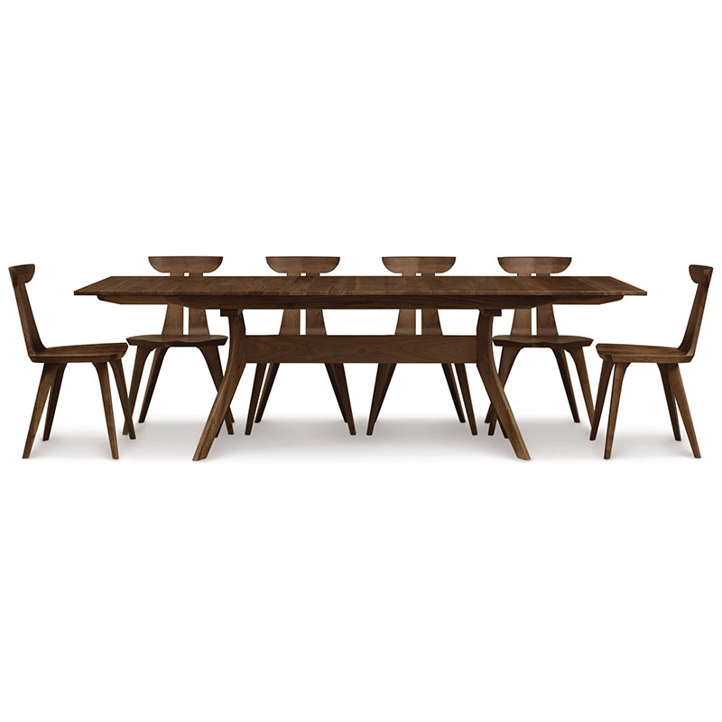 image walnut dining room tables home design 2017