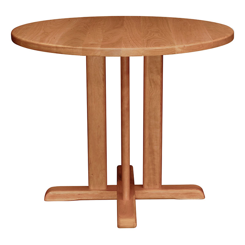 ... Counter Height Bistro Table. on bedroom furniture in natural maple