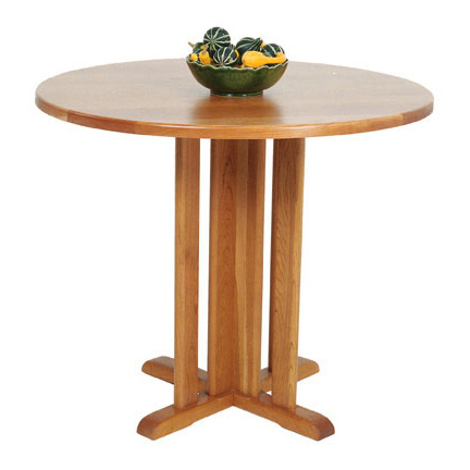 large bistro table