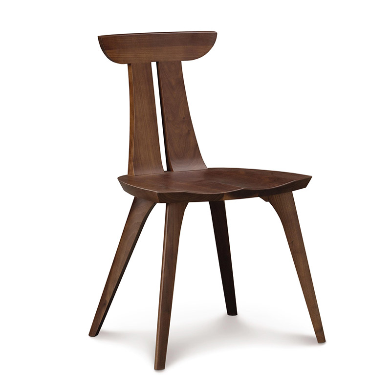Ashley Furniture Vt: Estelle Walnut Dining Chair By Copeland Furniture