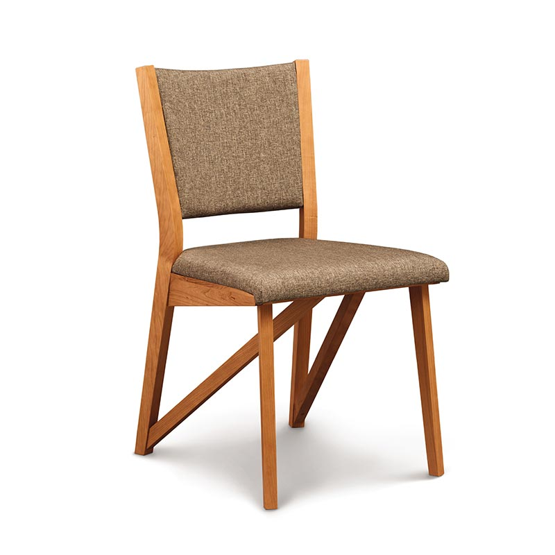 Exeter Cherry Chair By Copeland Furniture
