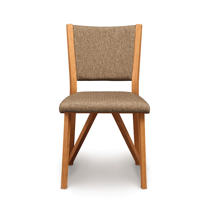 Exeter cherry chair by copeland furniture vermont woods