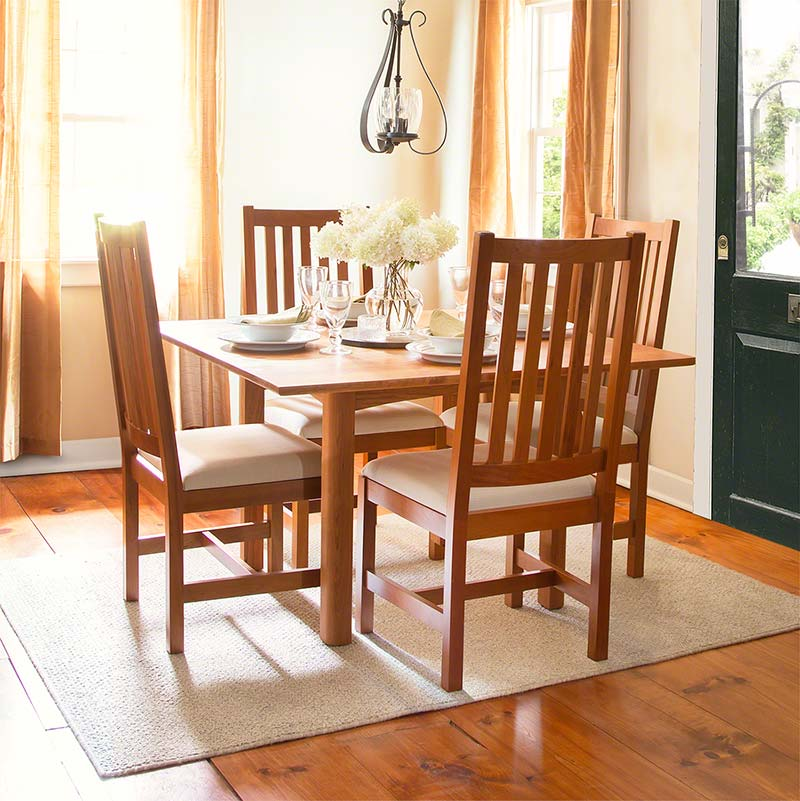 Grand Mission Dining Chair