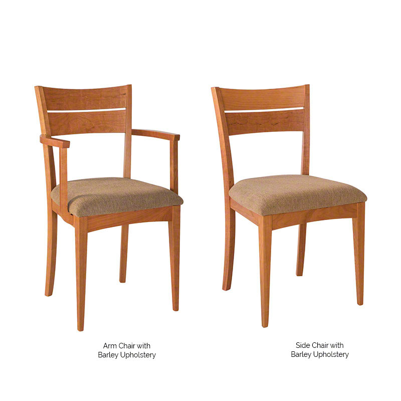 Lowell Dining Chair By Lyndon Furniture Vermont Woods