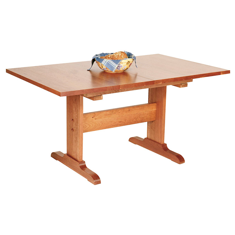 Freds Trestle Dining Table Another World By Bob Timberlake Century