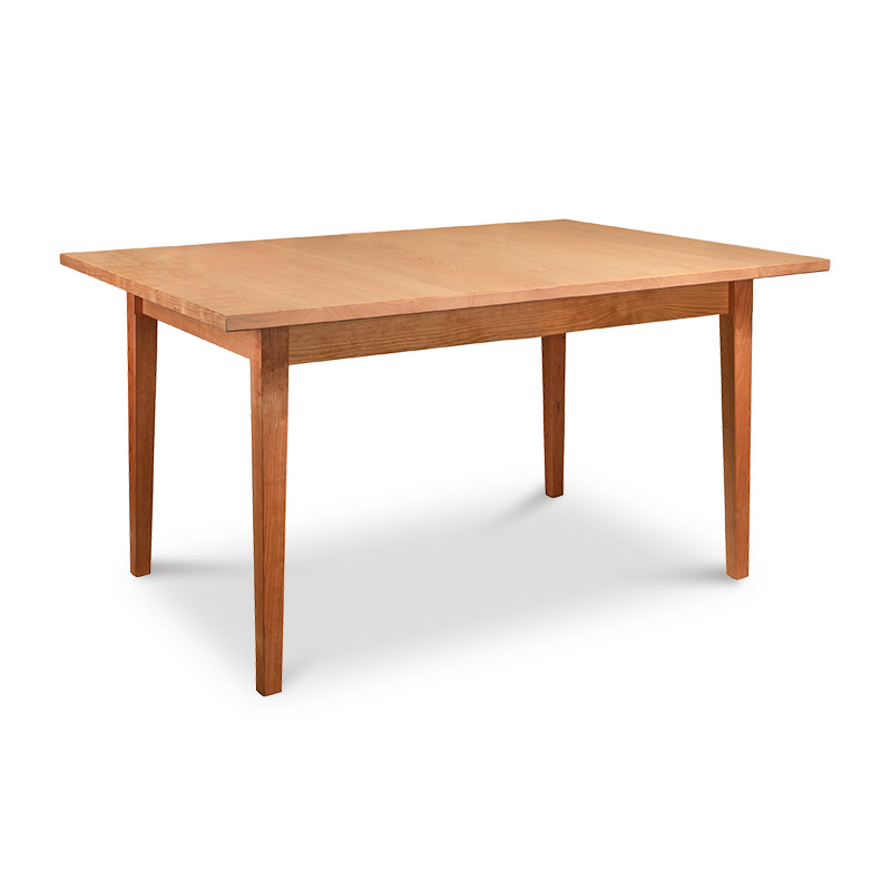 Charmant Vermont Shaker Custom Dining Table