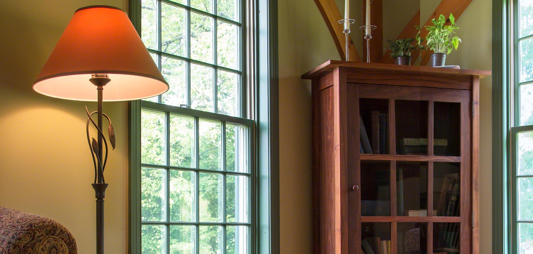 Floor lamps by hubbardton forge vermont woods studios floor lamps aloadofball Choice Image