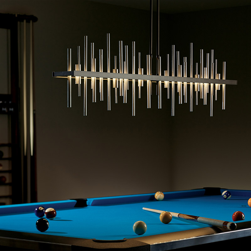Cityscape Large Pendant By Hubbardton Forge 139726