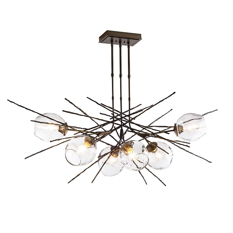 Griffin Pendant By Hubbardton Forge Synchronicity 137750