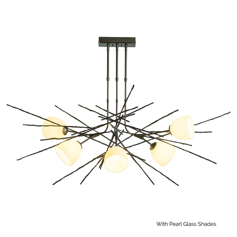 Hubbardton Forge Synchronicity: Griffin Pendant By Hubbardton Forge Synchronicity