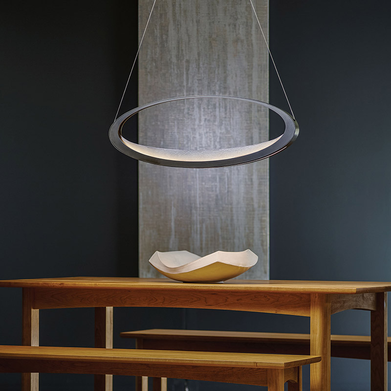 Shop Lights Not Working: Penumbra Pendant By Hubbardton Forge