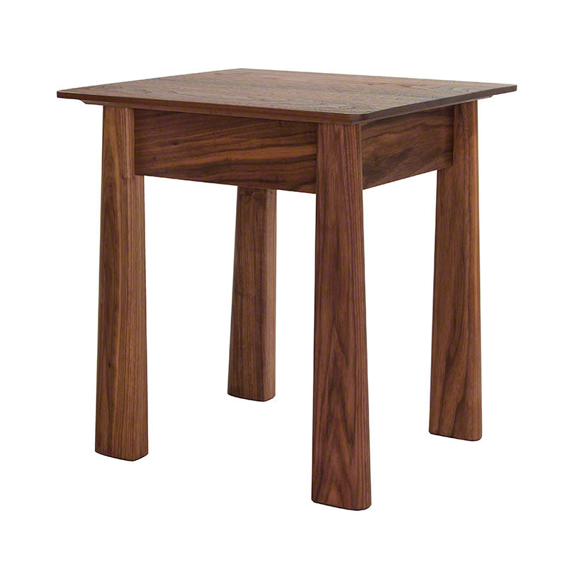 cherry wood end tables living room. Cherry Moon End Table Custom  Natural Solid Wood Handmade in VT
