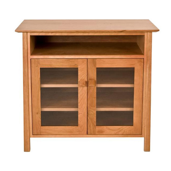Craftsman Entertainment Center 35""