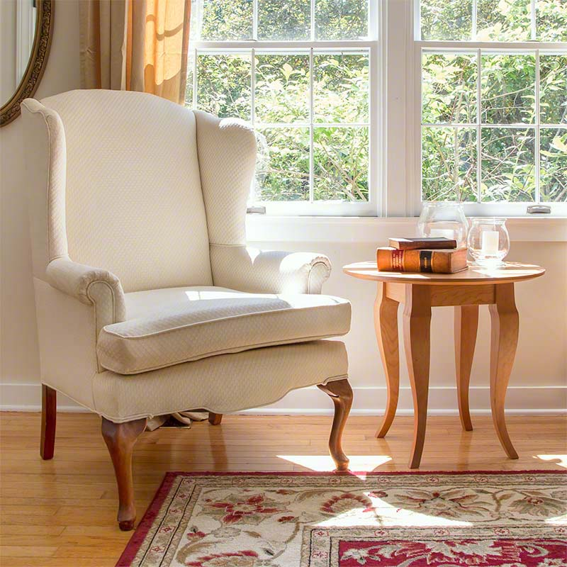 Solid Cherry Wood Furniture Is It Real Vermont Woods Studios Home Design Idea