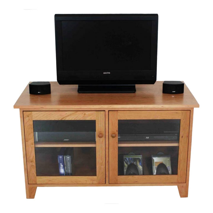 New England Shaker Entertainment Center 48""