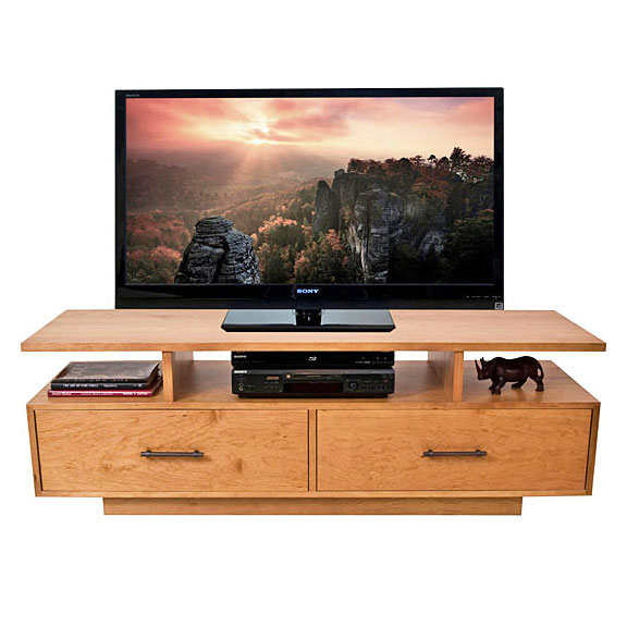 New York Contemporary TV Stand #2