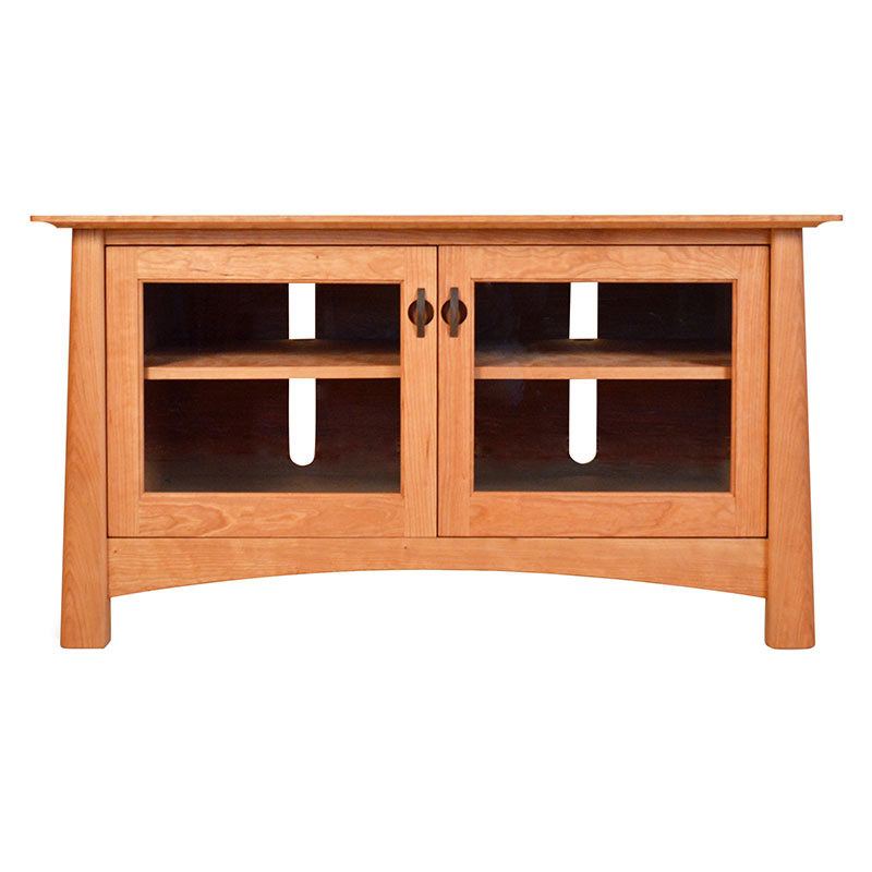 cherry moon small tvmedia console 49