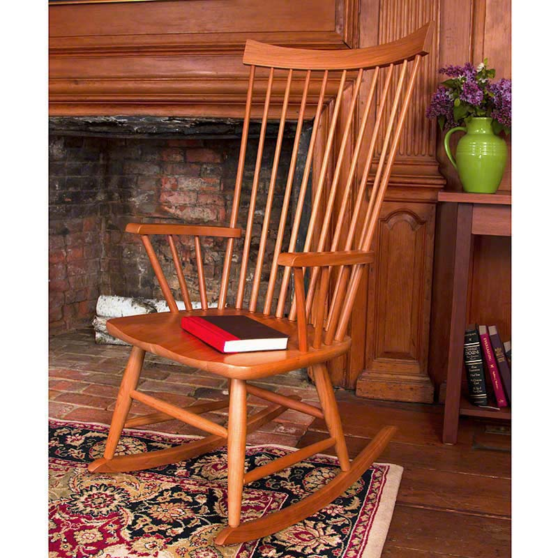 Windsor Rocking Chair