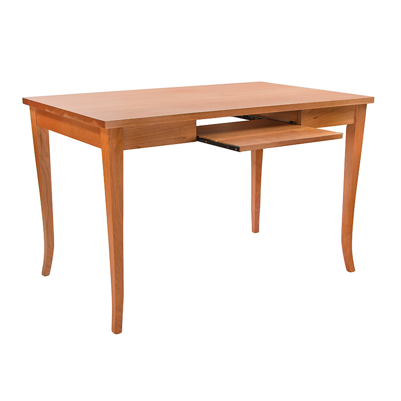 Classic Shaker Writing Desk - Writing Table | Solid Wood Office Desks