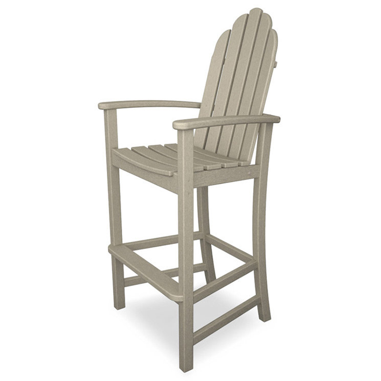 Adirondack Bar Height Chair