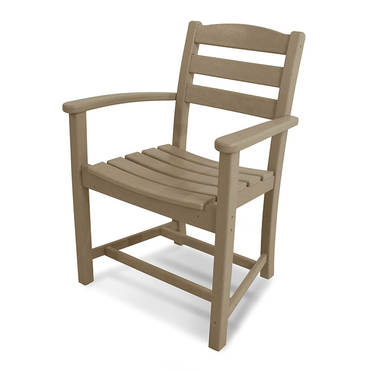 La Casa Cafe Outdoor Dining Arm Chair
