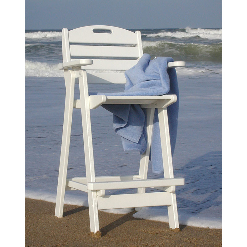 Nautical Bar Height Chair