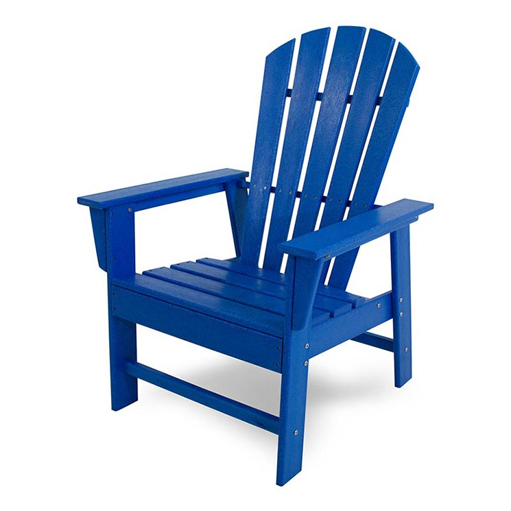 South Beach Adirondack Dining Chair