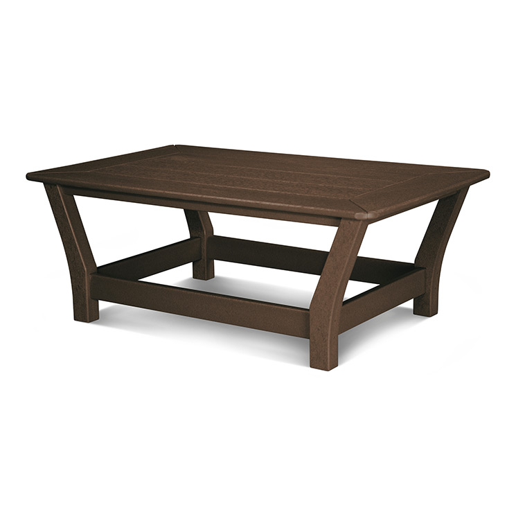 Harbour Slat Coffee Table