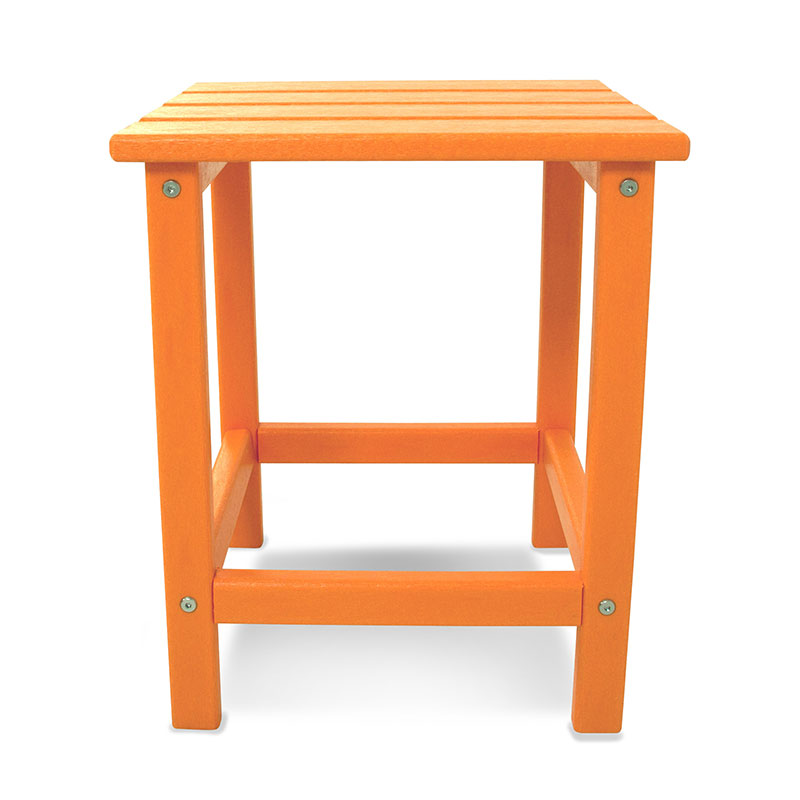 Furniture Clearance Long Island: Polywood Long Island Outdoor 15 End Table