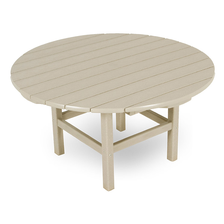 "Outdoor 38"" Coffee Table"