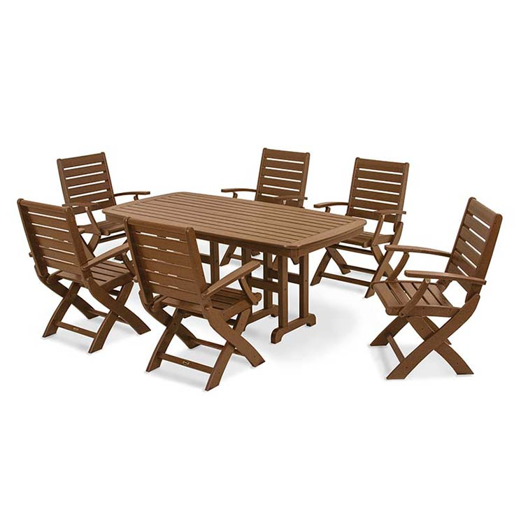 Signature 7-Piece Dining Set