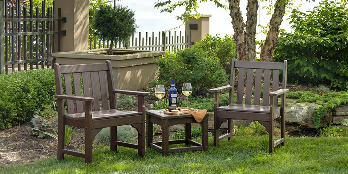 Shop Polywood Outdoor Furniture Online Vermont Woods Studios