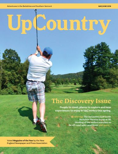 Up Country Magazine