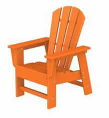 South Beach Kids Adirondack Chair