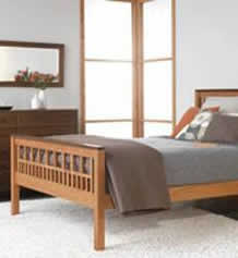 Modern American Bedroom Furniture Set