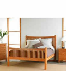 Modern Shaker Bedroom Set