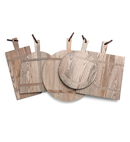 1761 Ash Wood Cutting Boards